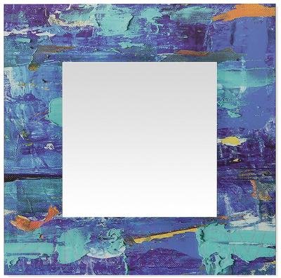 Зеркало Алмаз-Люкс Д-021-3
