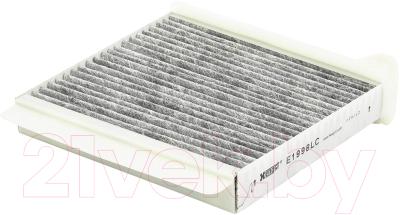 Салонный фильтр Hengst E1998LC (угольный)