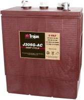 Лодочный аккумулятор Trojan J305G-AC (315 А/ч) -