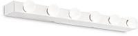 Светильник Ideal Lux Prive AP6 Bianco / 159423 -