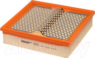 Воздушный фильтр Hengst E207L