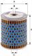 Топливный фильтр Hengst E21K -