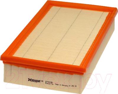 Воздушный фильтр Hengst E227L