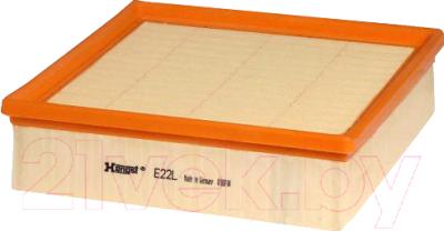 Воздушный фильтр Hengst E22L