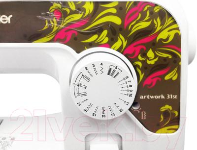 Швейная машина Brother Artwork 31se