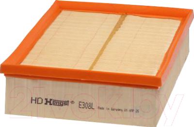 Воздушный фильтр Hengst E308L