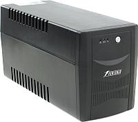 ИБП PowerMan Back Pro 600 -