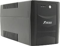 ИБП PowerMan Back Pro 600 Plus -