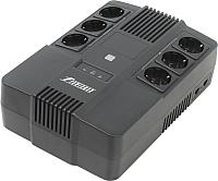 ИБП PowerMan Brick 800 -