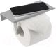Держатель для туалетной бумаги Axentia 129622 -