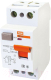 Дифференциальный автомат TDM ВД1-63-2Р-25А-30мА / SQ0203-0008 -