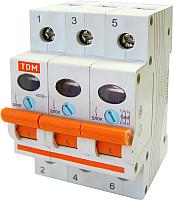 Выключатель нагрузки TDM ВН-32-3P-63A / SQ0211-0027 -