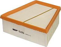 Воздушный фильтр Hengst E395L -