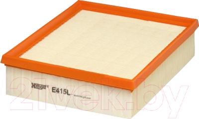Воздушный фильтр Hengst E415L