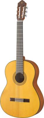 Акустическая гитара Yamaha CG-122MS