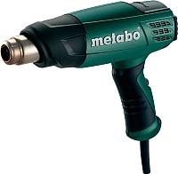 Профессиональный строительный фен Metabo H 16-500 (601650000) -