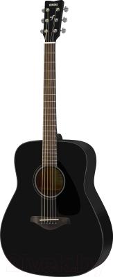Акустическая гитара Yamaha FG-800BL