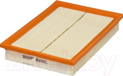Воздушный фильтр Hengst E486L