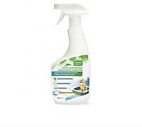 Средство для мытья кошачьих туалетов Пчелодар Спрей (500мл) -