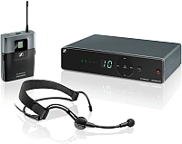 Микрофон Sennheiser XSW 1-ME3-A / 506987 -