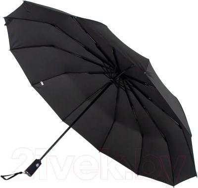 Зонт складной Три слона M7125