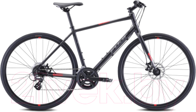 Велосипед Fuji Absolute 1.9 USA A2-SL / 11213030419