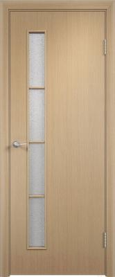 Дверь межкомнатная Тип-С С14 ДО(Ю) 60x200
