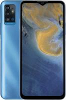 Смартфон ZTE Blade A71 NFC 3GB/64GB (синий лед) -