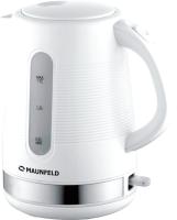 Электрочайник Maunfeld MGK-631W -