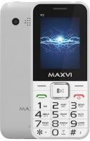 Мобильный телефон Maxvi P2 (белый) -