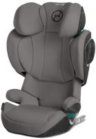 Автокресло Cybex Solution Z i-fix (Soho Grey) -