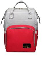 Рюкзак LaBaby Aimama (красный) -