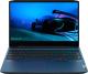Игровой ноутбук Lenovo IdeaPad Gaming 3 15ARH05 (82EY00BGRE) -
