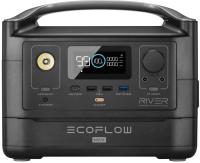 Портативная зарядная станция EcoFlow River 600 Max / 14523 -