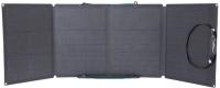 Солнечная панель для портативной зарядной станции EcoFlow 110Вт / 14520 -