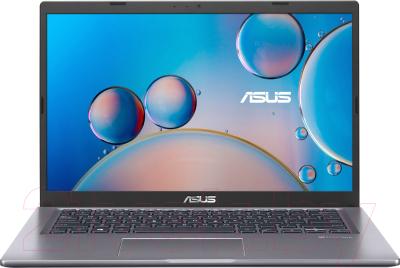 Ноутбук Asus VivoBook 14 X415MA-EK052 ноутбук asus vivobook flip 14 tp412fa 90nb0n31 m02610