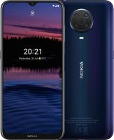 Смартфон Nokia G20 Dual Sim 4GB/64GB / TA-1336 (синий) -