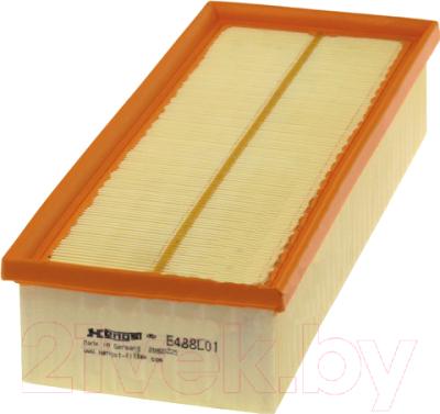 Воздушный фильтр Hengst E488L01