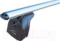 Багажник на рейлинги Lux 845489 -