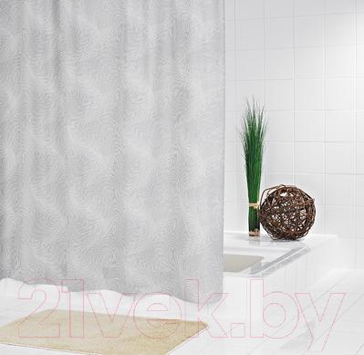 Шторка-занавеска для ванны Ridder 3D 35870