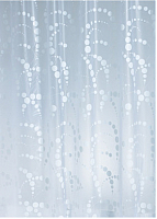 Шторка-занавеска для ванны Ridder Dots 32371 -