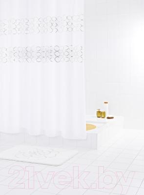 Шторка-занавеска для ванны Ridder Pailette 48327