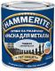 Краска Hammerite Гладкая (750мл, серебристый) -