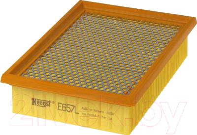 Воздушный фильтр Hengst E657L