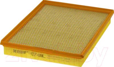 Воздушный фильтр Hengst E749L