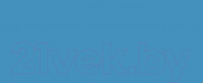 Эмаль Kudo универсальная (520мл, голубой)