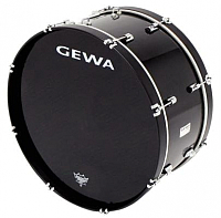 Бас-барабан Gewa 24х10 892.124 -