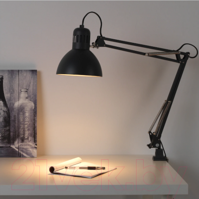 Настольная лампа Ikea Терциал 803.935.60