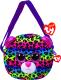 Детская сумка TY Gear Леопард Dotty / 95104 -