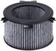 Салонный фильтр Hengst E922LC (угольный) -